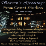 Seasons Greetings 2014